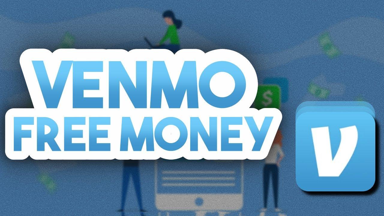 Free Venmo Money